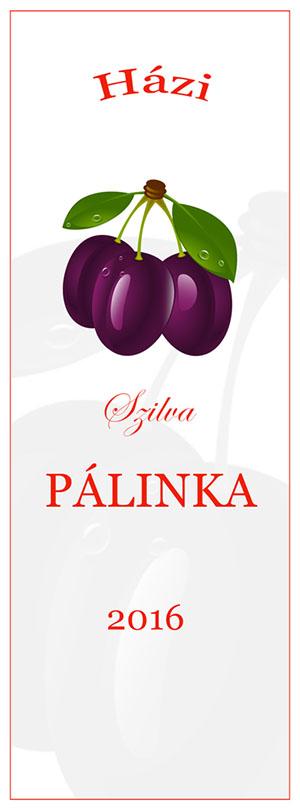 ingyen letölthető szilva pálinka címke